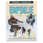 Christian Liberty Press, Journey Through the Bible Book 1 Student Exercises, Paperback, Grades 7-8