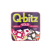 Mindware, Q-Bitz Solo Magenta, Ages 8 Years and Older, 1 or More Players