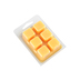 D&D, Coconut Milk and Patchouli Scented Wax Melts, 6 Cubes, 2 1/2 ounces