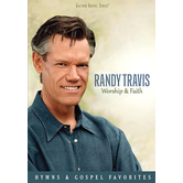 Precious Memories: Worship & Faith, by Randy Travis, DVD
