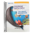 Apologia, Exploring Creation with Marine Biology Student Notebook, 2nd Edition, Spiral, Grade 12