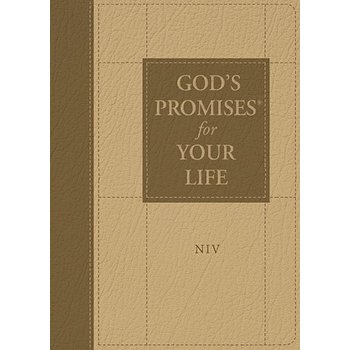 God's Promises for Your Life: New International Version
