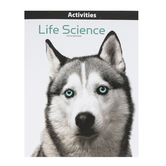 BJU Press, Life Science Student Activity Manual, 5th Edition, Paperback, Grade 7