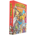 BibleForce: The First Heroes Bible, by Thomas Nelson, Hardcover