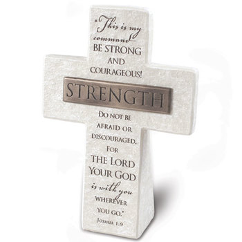 Strength Standing Cross
