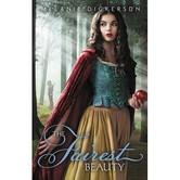 The Fairest Beauty, Hagenheim Fairy Tale Romance Series, Book 3, by Melanie Dickerson