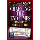 Charting the End Times Prophecy Study Guide, by Tim LaHaye and Thomas Ice, Paperback