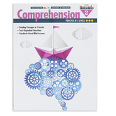 Newmark Learning, Meaningful Mini-Lessons and Practice Comprehension Resource Book, 136 Pages, Grade 2