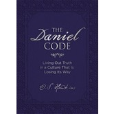 The Daniel Code: Living Out Truth In A Culture That Is Losing Its Way, by O. S. Hawkins