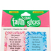 Tyndale, I Prayed For You Stickers, Faith That Sticks, 1.50 x 1.75 Inches, 6 Sheets, Multi-Colored, 24 Stickers