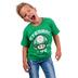 Gardenfire, John 3:16, Eternal Life, Kid's Short Sleeve T-Shirt, Kelly Green, Small