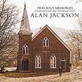 Precious Memories Collection, by Alan Jackson, 2 CD Set