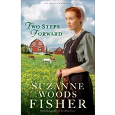 Two Steps Forward, The Deacons Family Series, Book 3, by Suzanne Woods Fisher, Paperback