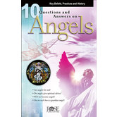 10 Q & A On Angels Pamphlet