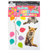 Schoolgirl Style, Woodland Whimsy Kindness Motivational Bulletin Board Set, 72 Pieces