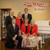 Be Brave, by The McKameys, CD