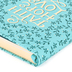 Christian Art Gifts, Faith Hope Love Flexcover Journal, 7 x 5 1/2 Inches, 240 Pages