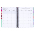 A Simple Plan, Homeschool Student Planner 2021-2022, Grow Where You Are Planted, Spiral, 1 Each