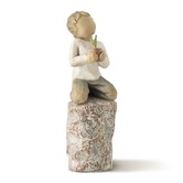 Willow Tree, Something Special Figurine