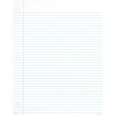 Renewing Minds, Notebook Page Chart, 17 x 22 Inches, White, 1 Piece