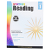 Carson-Dellosa, Spectrum Reading Workbook, Paperback, 158 Pages, Grade 1