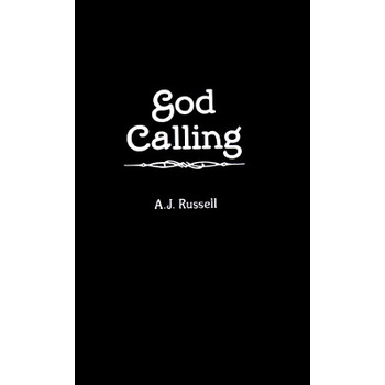 God Calling, by A. J. Russell