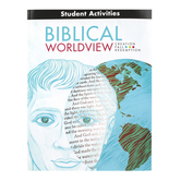 BJU Press, Biblical Worldview Student Activity Manual, ESV Version, Grades 11-12