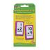 TREND enterprises, Inc., Multiplication 0-12 Pocket Flash Cards, 56 Cards, 3 1/8 x 5 1/4 inches, Ages 8-10