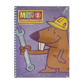 BJU Press, Math 2 Reviews Answer Key, 4th Edition, Paperback, Grade 2