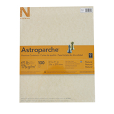 Astroparche Cardstock Natural