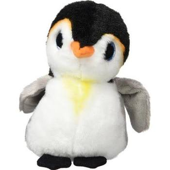 Ty Beanie Boos, Pongo the Penguin, Gray, Black, and White, 6 inches