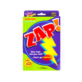 Trend, ZAP! Addition Card Game, Ages 7 Years and Older, 1 to 4 Players