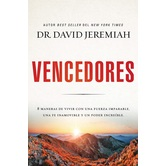 Vencedores, Spanish Book, by Dr. David Jeremiah, Paperback