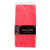 Brother Sister Design Studio, Classic Rectangle Solid Table Cover, Multiple Colors Available