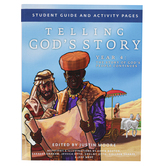 Well-Trained Mind Press, Telling God's Story Year Four Student Activity Book, Paperback, Grade 4