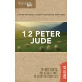 1, 2 Peter & Jude, Shepherd's Notes Series, by Dana Gould, Paperback