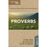Proverbs, Shepherd's Notes Series, by Duane A. Garrett, Paperback