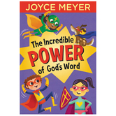 The Incredible Power of Gods Word, by Joyce Meyer, Hardcover