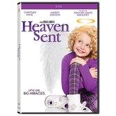 Heaven Sent: Little Girl, Big Miracles, DVD
