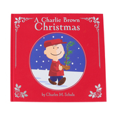 A Charlie Brown Christmas: Deluxe Edition, by Charles M. Schulz, Maggie Testa, and Vicki Scott