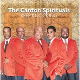 Keep Knocking, by The Canton Spirituals, CD