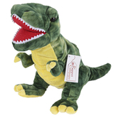 The Puppet Company, Baby T-Rex Dinosaur Puppet, 12 inches