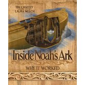 Inside Noah's Ark: Why it Worked, by Laura Welch, Hardcover