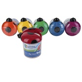 Learning Resources, Primary Science® Big View Bug Jar, Assorted Colors Available, Ages 3-7 Years