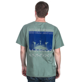 Riot Merchandising, for KING & COUNTRY, God Only Knows, Men's Short Sleeved T-Shirt, Jade, Small