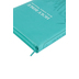 KJV Gift Bible, Zippered Edition, Duo-Tone, Turquoise, Thumb Indexed
