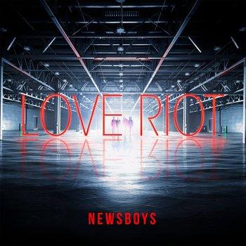 Love Riot, by Newsboys, CD