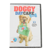 Doggy Daycare: The Movie, DVD