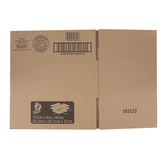 ShurTech Brands, Duck, Corrugated Shipping Box, Brown, 11 3/4 x 8 x 4 3/4 inches