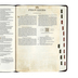 CSB Tony Evans Study Study Bible, Genuine Leather, Black, Thumb Indexed